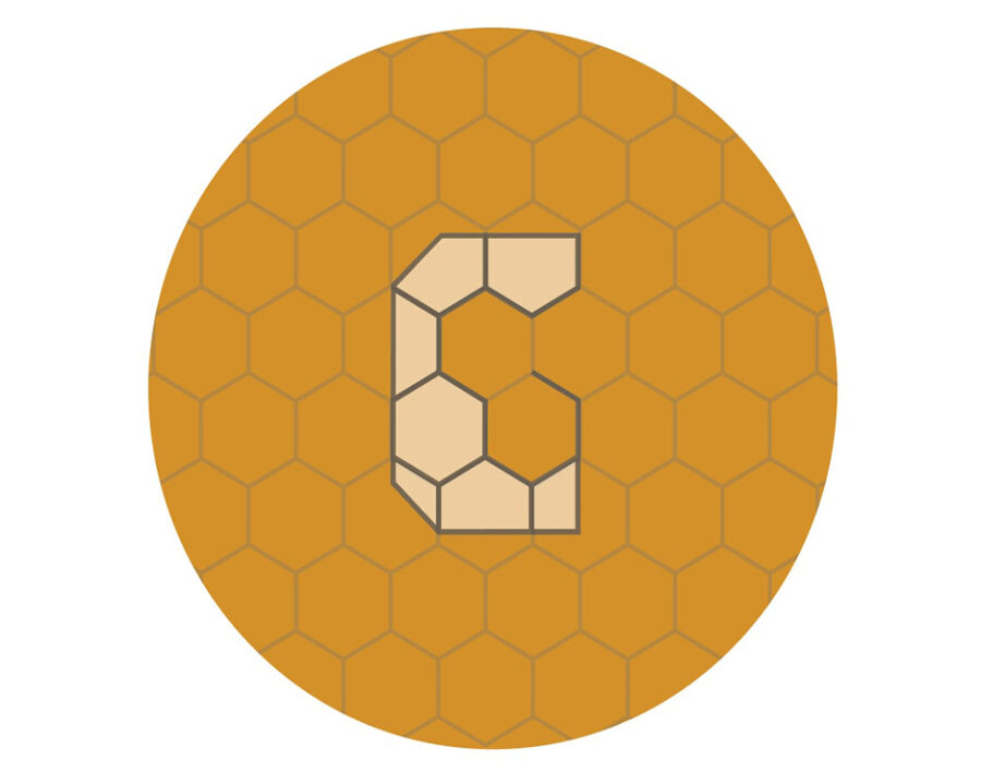 G.Bee/ visual identity